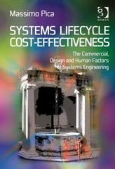 Systems Lifecycle Cost-Effectiveness 1st Edition 9781317047148 1317047141