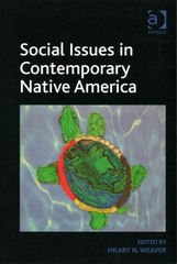 Social Issues in Contemporary Native America 1st Edition 9781317053897 1317053893