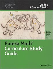 Eureka Math Grade 8 Study Guide 1st Edition 9781118811856 1118811852