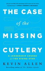 The Case of the Missing Cutlery 1st Edition 9781629560250 1629560251