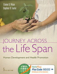 Journey Across the Life Span 5th Edition 9780803644809 0803644809