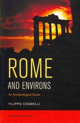 Rome and Environs 1st Edition 9780520957800 0520957806