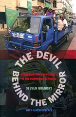 The Devil behind the Mirror 1st Edition 9780520957893 052095789X