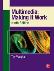 Multimedia 9th Edition 9780071832885 0071832882
