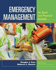 Emergency Management For Sport And Physical Activity 1st Edition 9781284022162 1284022161