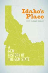 Idaho's Place 1st Edition 9780295993676 0295993677