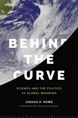 Behind the Curve 1st Edition 9780295993683 0295993685