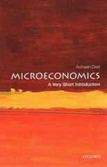 Microeconomics: A Very Short Introduction 1st Edition 9780199689378 0199689377