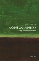 Confucianism: A Very Short Introduction 1st Edition 9780195398915 0195398912