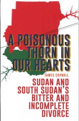 A Poisonous Thorn in Our Hearts 1st Edition 9781849043304 1849043302
