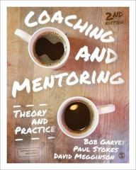 Coaching and Mentoring 2nd Edition 9781446272336 1446272338