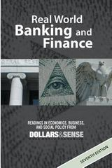 Real World Banking and Finance, 7th Ed 1st Edition 9781939402103 1939402107