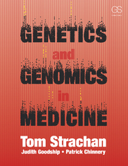 Genetics and Genomics in Medicine 1st Edition 9781317594307 1317594304