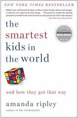 The Smartest Kids in the World 1st Edition 9781451654431 145165443X