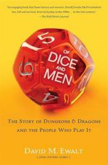 Of Dice and Men 1st Edition 9781451640519 145164051X