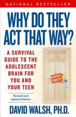 Why Do They Act That Way - Revised and Updated 2nd Edition 9781476755571 1476755574