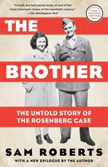 The Brother 1st Edition 9781476747385 1476747385
