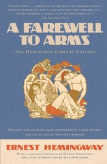 A Farewell to Arms 1st Edition 9781476764528 1476764522