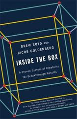 Inside the Box 1st Edition 9781451659290 1451659296