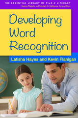 Developing Word Recognition 1st Edition 9781462514151 1462514154