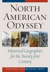 North American Odyssey 1st Edition 9781442215863 1442215860
