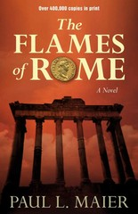 Flames of Rome 3rd Edition 9780825443541 0825443547