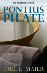Pontius Pilate 2nd Edition 9780825443565 0825443563