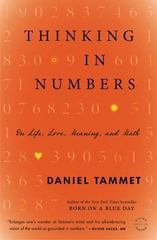 Thinking in Numbers 1st Edition 9780316187367 0316187364