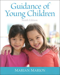 Guidance of Young Children 9th Edition 9780133427226 0133427226