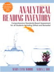 Analytical Reading Inventory 10th Edition 9780133441543 0133441547