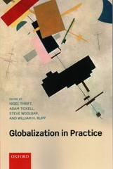 Globalization in Practice 1st Edition 9780199212637 0199212635