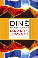 Diné Perspectives 3rd Edition 9780816530922 0816530920