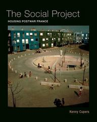 The Social Project 1st Edition 9780816689651 0816689652
