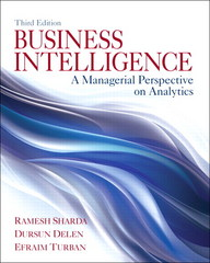 Business Intelligence 3rd Edition 9780133051056 0133051056