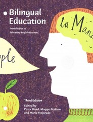 Bilingual Education 3rd Edition 9781269415514 1269415514