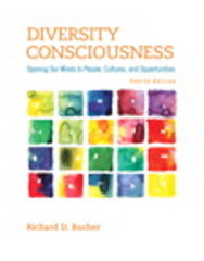 Diversity Consciousness 4th Edition 9780321919069 0321919068