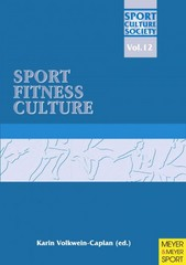 Sport/Fitness/Culture 1st Edition 9781782550419 1782550410