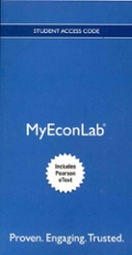 NEW MyEconLab with Pearson eText -- Access Card -- for Foundations of Microeconomics