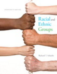 Racial and Ethnic Groups 14th Edition 9780133770995 0133770990