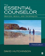 The Essential Counselor 3rd Edition 9781483333861 1483333868