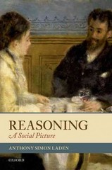 Reasoning 1st Edition 9780198706410 0198706413