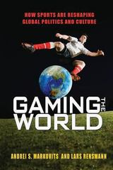 Gaming the World 1st Edition 9780691162034 0691162034