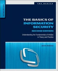 The Basics of Information Security 2nd Edition 9780128007440 0128007443