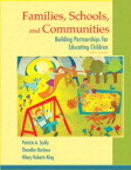 Families, Schools, and Communities 6th Edition 9780133551358 0133551350