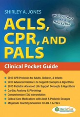 ACLS, CPR, and PALS 1st Edition 9780803623149 0803623143
