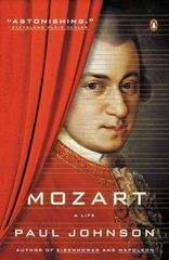 Mozart 1st Edition 9780143126065 0143126067