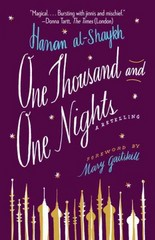 One Thousand and One Nights 1st Edition 9780307948991 0307948994