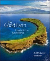 The Good Earth 3rd Edition 9780073524108 0073524107