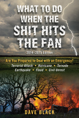What to Do When the Shit Hits the Fan 1st Edition 9781628738810 1628738812