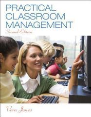 Practical Classroom Management, Enhanced Pearson eText with Loose-Leaf Version -- Access Card Package 2nd Edition 9780133830866 0133830861